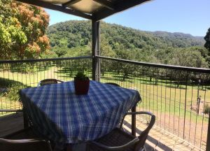 Terania Creek Farmstay - Kempsey Accommodation