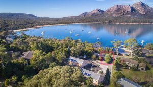 Freycinet Timber Cottage 1 - Kempsey Accommodation