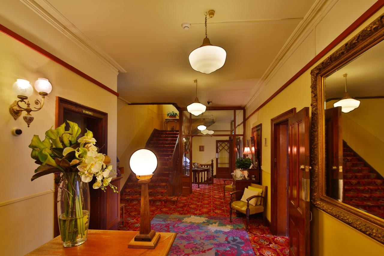 Astor Private Hotel - Kempsey Accommodation