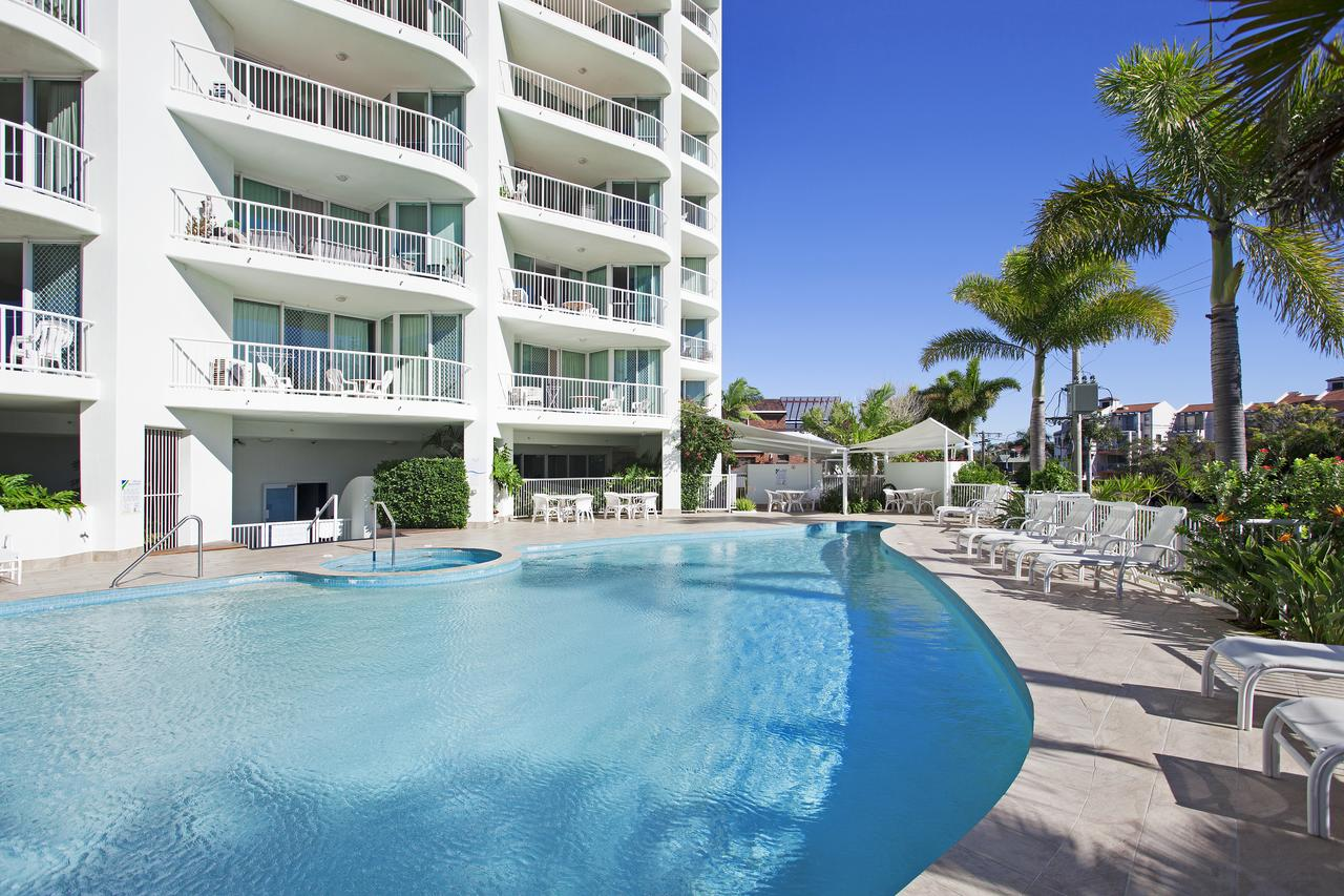 Crystal Bay On The Broadwater - Kempsey Accommodation