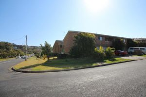 1/2 Brunswick Avenue - Kempsey Accommodation