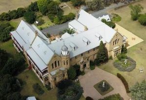 Abbey Boutique Hotel formerly Abbey of the Roses - Kempsey Accommodation