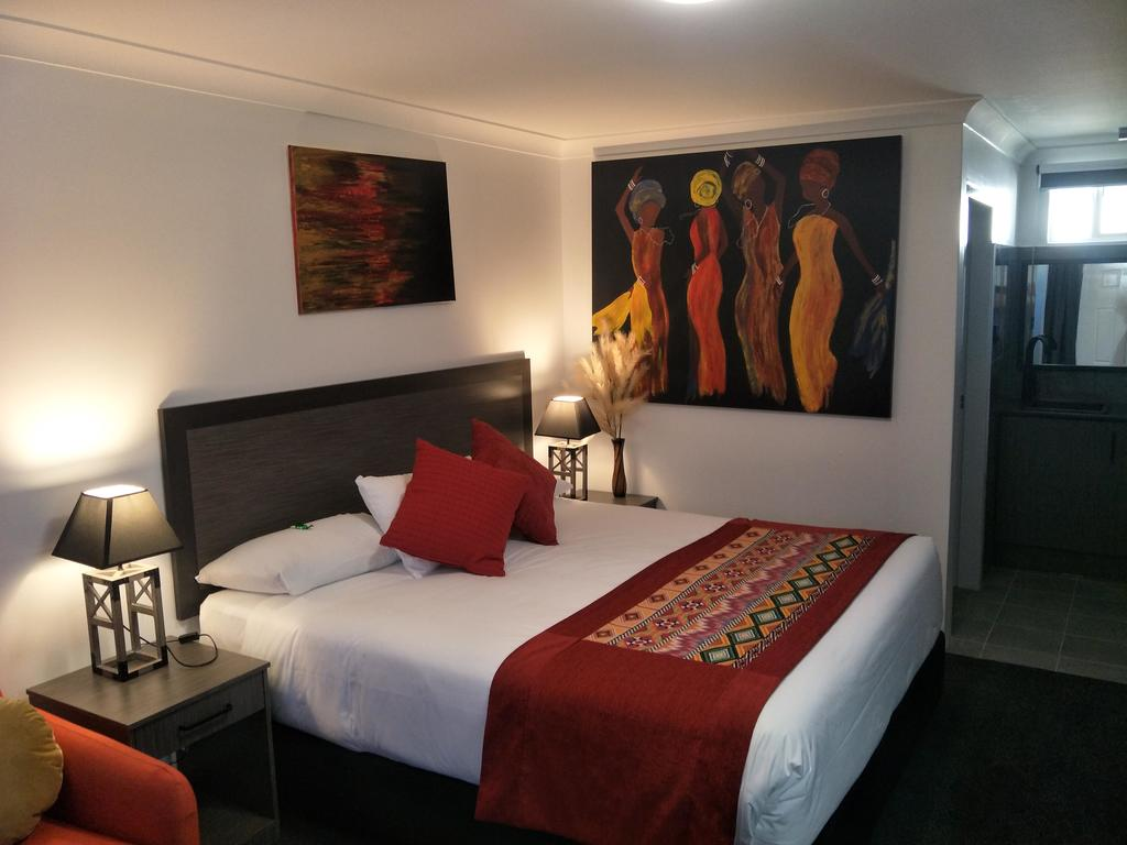 Alabaster Motor Inn - Kempsey Accommodation