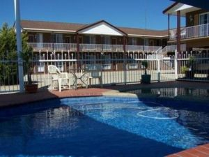 Albury Classic Motor Inn - Kempsey Accommodation