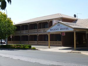 Albury Regent Motel - Kempsey Accommodation