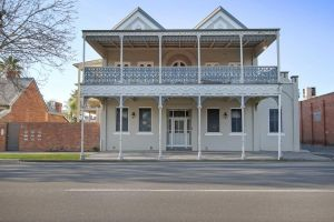 Albury Suites - Waterstreet - Kempsey Accommodation