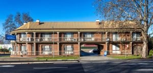 Albury Townhouse Motel - Kempsey Accommodation