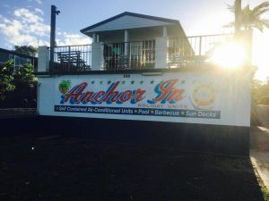 Anchor In Holiday Units South Mission Beach - Kempsey Accommodation