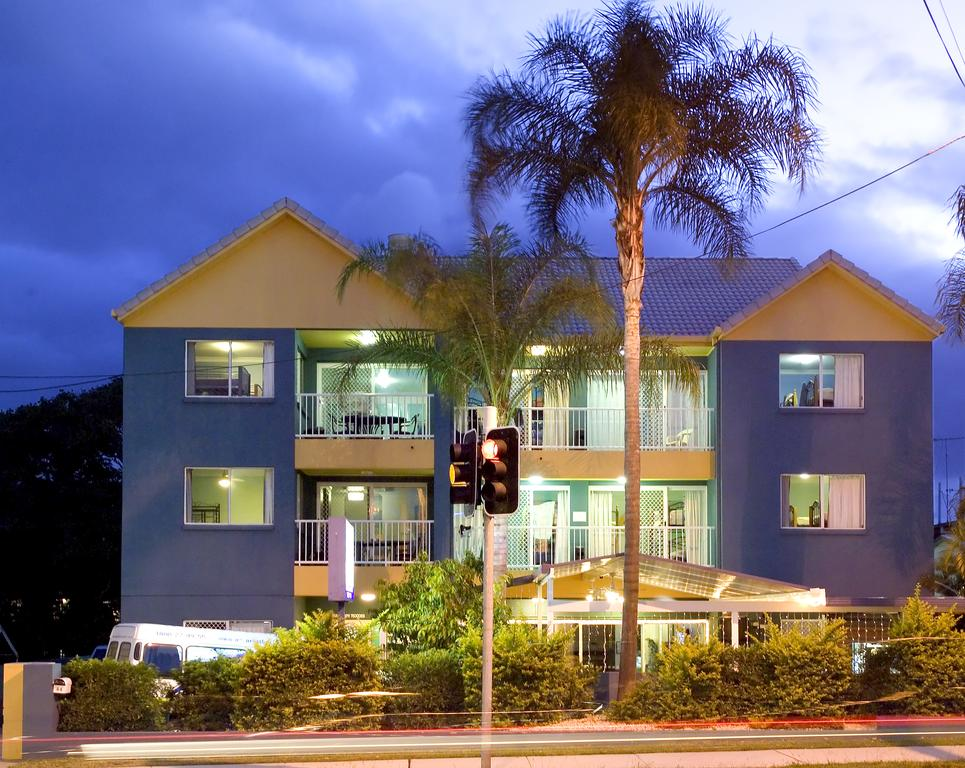 Aquarius Gold Coast - Kempsey Accommodation