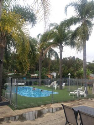 Aquarius Holiday Apartments - Kempsey Accommodation