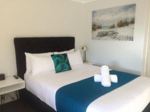 Araluen Motor Lodge - Kempsey Accommodation