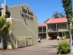 Argyle Terrace Motor Inn - Kempsey Accommodation
