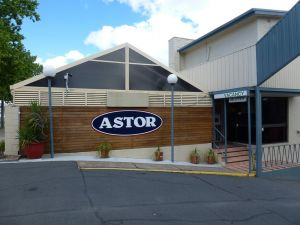 Astor Hotel Motel - Kempsey Accommodation