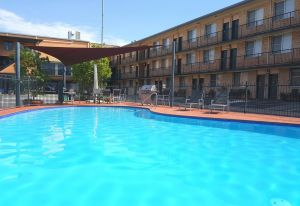 AZA Motel - Kempsey Accommodation