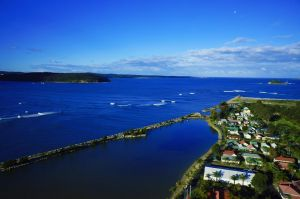 Batemans Bay Marina Resort - Kempsey Accommodation