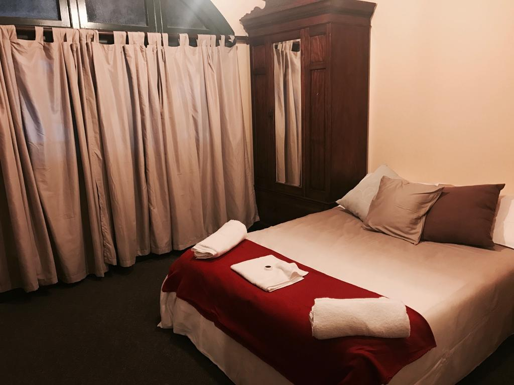Bellbird Hotel - Kempsey Accommodation