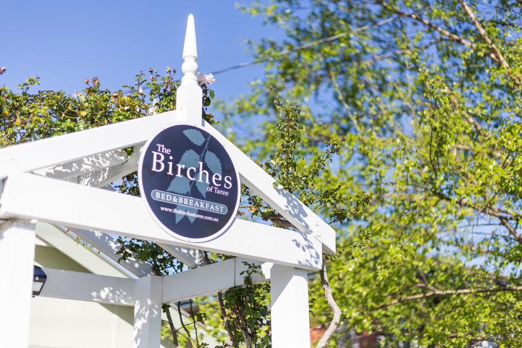 BIRCHES BB - Kempsey Accommodation